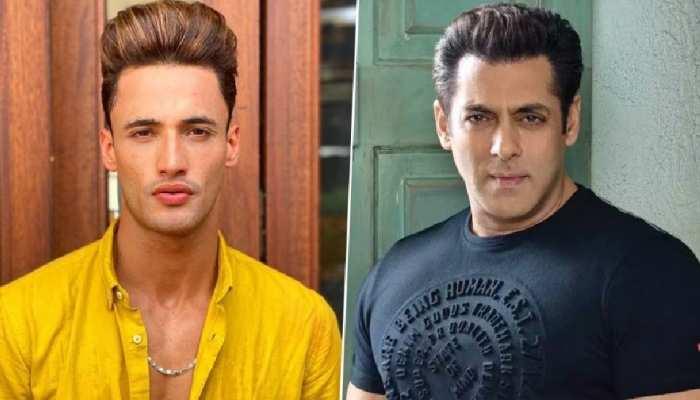 Asim Riaz ने  'Weekend Ka Vaar' में आने से किया था इनकार, Salman Khan से जुड़ी है वजह