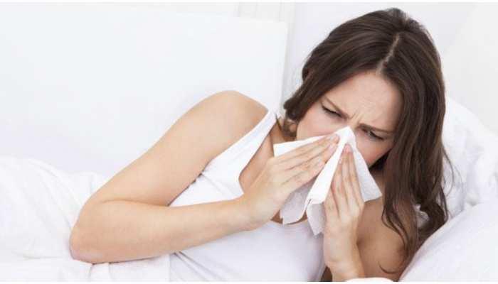 Tips: बंद नाक खोलने के लिए इन घरेलू उपायों को आजमाएं, तुरंत मिलेगी राहत