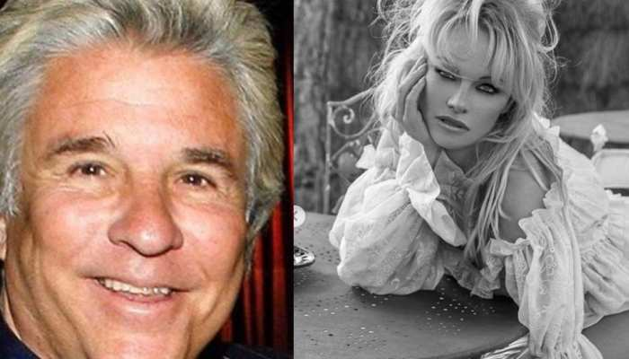 Pamela Anderson married 74 year old Jon Peters and then took divorce within 12 days