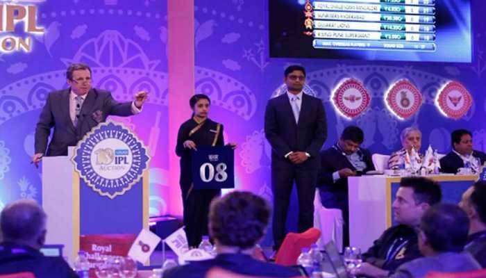 IPL Auction 2021: BCCI ने फ्रेंचाइजी मालिकों के लिए बनाए सख्त नियम, नीलामी के दौरान Quarantine से मिली छूट