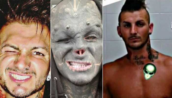 anthony loffredo want become a black alliance see photos of black alliance
