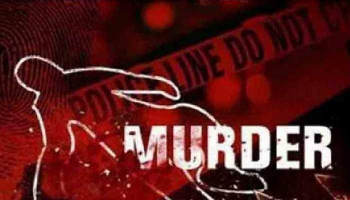 दामाद ने Bike खरीदने के लिए ससुर से की 1 लाख रुपए की मांग, नहीं दिए तो पत्नी की कर दी हत्या