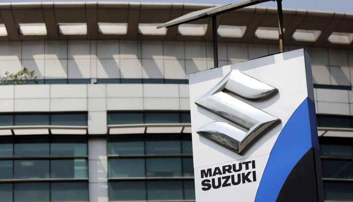 Maruti Suzuki Q3 Result: कंपनी का मुनाफा 24.1% बढ़ा, रेवेन्यू में भी 13.4% की बढ़त