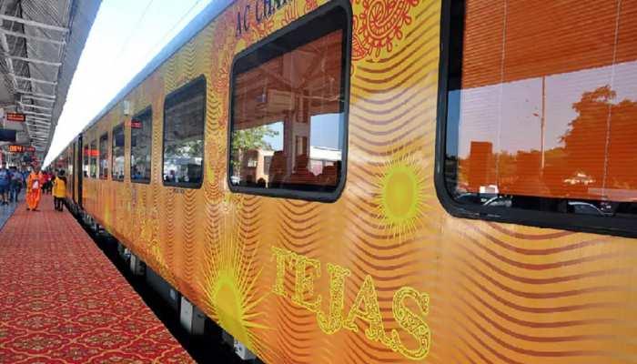 14 फरवरी से लखनऊ और नई दिल्ली के बीच फिर से दौड़ेगी Tejas Express, इतना किराया हुआ कम