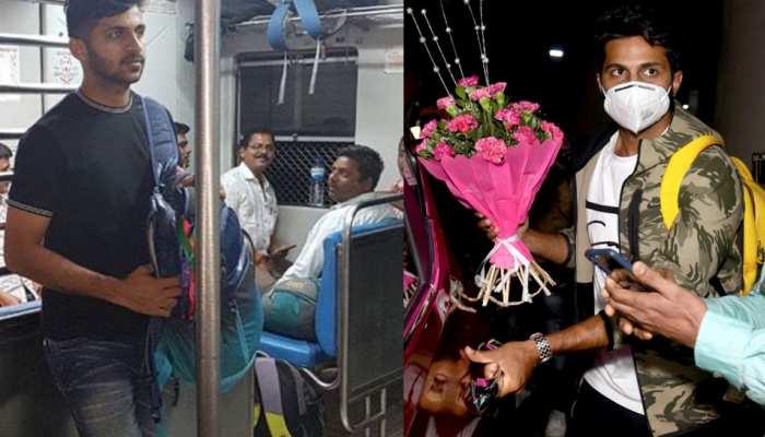 Shardul Thakur: कभी Mumbai Local ट्रेन में करते थे सफर, अब बन गए Team India के अहम सदस्य