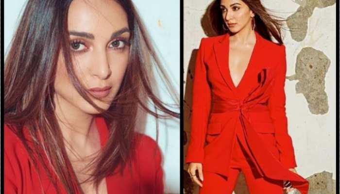 kiara advani winning heart of her fans in latest photoshoot