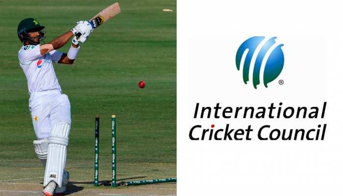 Pakistan के Hasan Ali को बुरी तरह ट्रोल करने के बाद ICC पर भड़का क्रिकेट फैंस का गुस्सा