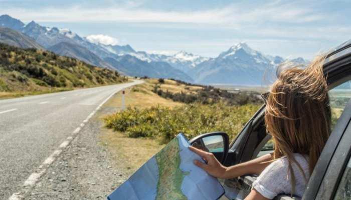 Travel Tips: इन तरीकों से Job के साथ Travel का भी लें मजा, दिल हो जाएगा खुश