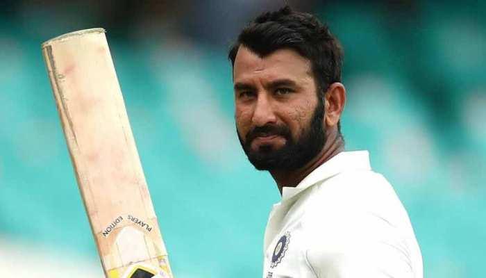 Cheteswar Pujara ने खोले राज, कहा कुंबले के टिप्स की मदद से की थी Australia में शानदार बल्लेबाजी