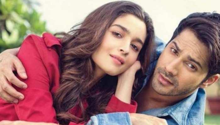Varun Dhawan को जीवनसाथी बनाना चाहती थीं Alia Bhatt, फिर हुआ कुछ यूं...