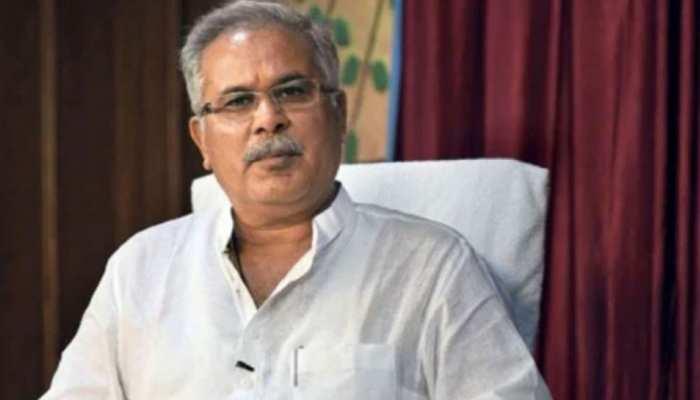 धान खरीदी के संबंध में मुख्यमंत्री भूपेश बघेल ने केंद्रीय मंत्री पीयूष गोयल को लिखा पत्र, की ये मांग