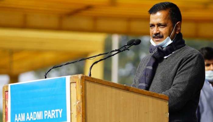 उत्तर प्रदेश, गुजरात समेत इन 6 राज्यों से चुनाव लड़ेगी आम आदमी पार्टी, CM केजरीवाल ने किया ऐलान