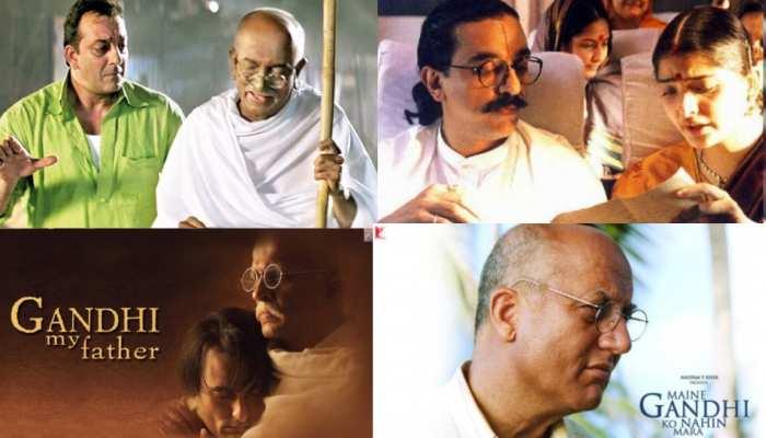 Mahatma Gandhi Death Anniversary, 8 films showing different aspects of Mahatma gandhis life