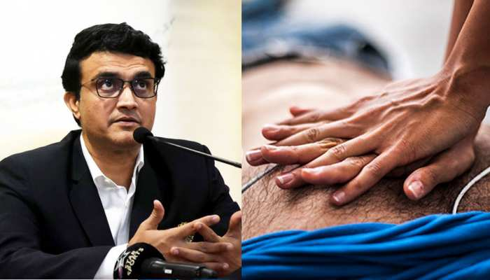 Sourav Ganguly: What is Triple Vessel Disease Former Indian Captain and BCCI President Suffering from