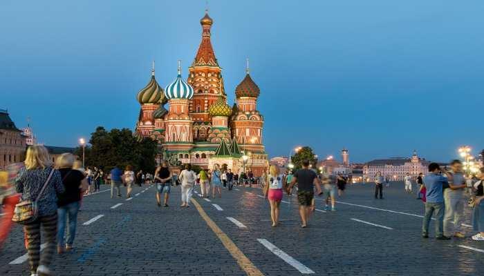 Foreign Trip: Russia समेत इन देशों में यात्रा कर सकेंगे भारतीय, Visa जारी करने का हुआ ऐलान