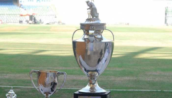 Ranji Trophy Cancelled for first time in 87 years of History, Vijay Hazare Trophy will be played this year, said BCCI BCCI Secretary Jay Shah