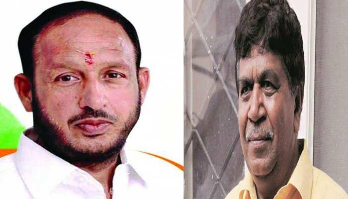 हरियाणा- कालका से कांग्रेस विधायक प्रदीप चौधरी की गई सदस्यता