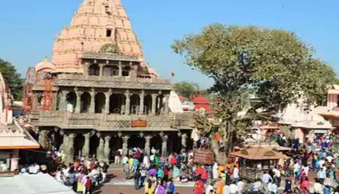 Ujjain Mahakal Temple में क्राउड मैनेजमेंट पर काम शुरू, सोमनाथ मंदिर की तर्ज पर होंगी नई सुविधाएं