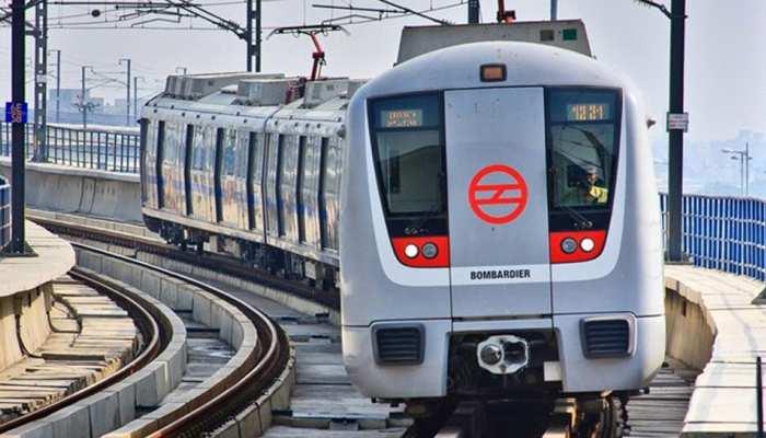 आज इन रूट्स पर नहीं चलेगी Delhi Metro, घर से निकलने से पहले पढ़ लें ये खबर