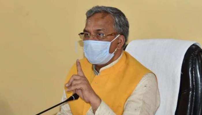 त्रिवेंद्र सरकार का तोहफा, 25 हजार किसानों को बिना ब्याज के दिया जाएगा ऋण