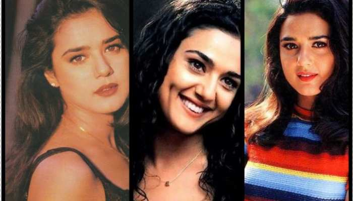 preity zinta unknown and interesting facts