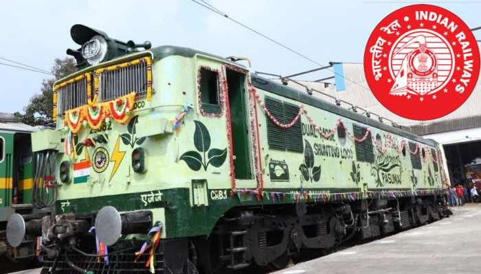 Indian Railways: बिना डीजल और बिजली के दौड़ेंगी ट्रेनें! जानिए रेलवे का नया कारनामा