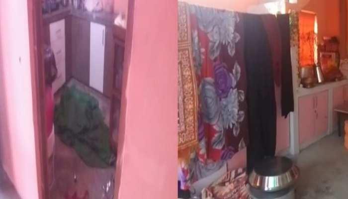 ਪੰਜਾਬ 'ਚ ਮੰਦਰ ਦੇ ਪੁਜਾਰੀ ਅਤੇ ਧੀ 'ਤੇ ਚਲੀਆਂ ਤਾਬੜ ਤੋੜ ਗੋਲੀਆਂ,ਪੁਜਾਰੀ ਦੀ ਹਾਲਤ ਗੰਭੀਰ, ਪਰਿਵਾਰ ਦਾ ਆਇਆ ਇਹ ਬਿਆਨ