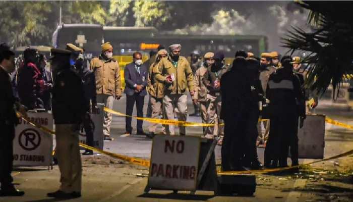 Israel दूतावास के बाहर धमाके का Iran Connection, जानें भारत में ही क्यों हुआ विस्फोट?