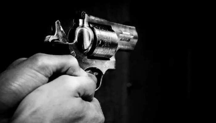 कहासुनी के बाद महिला पुलिसकर्मी को गोली मार सिपाही ने खुद को भी मारी गोली, दोनों की मौत