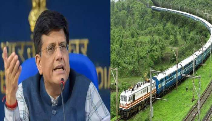 Indian Railway: रेल मंत्री Piyush Goel का बड़ा ऐलान, इस तारीख से चेन्नई में मिलेगा UTS mobile app का लाभ