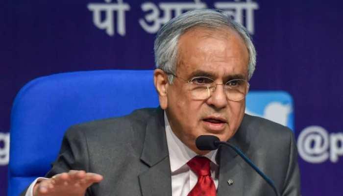 Budget 2021: Niti Aayog के Vice President Rajiv kumar ने की आम बजट की तारीफ