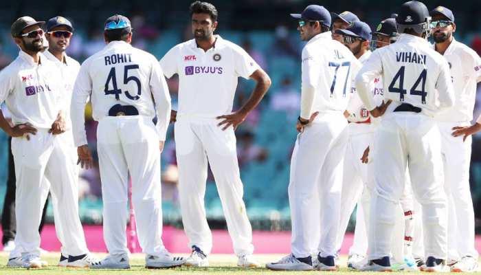 IND vs ENG: भारत के सभी खिलाड़ियों की कोरोना रिपोर्ट निगेटिव, कल से करेंगे प्रैक्टिस