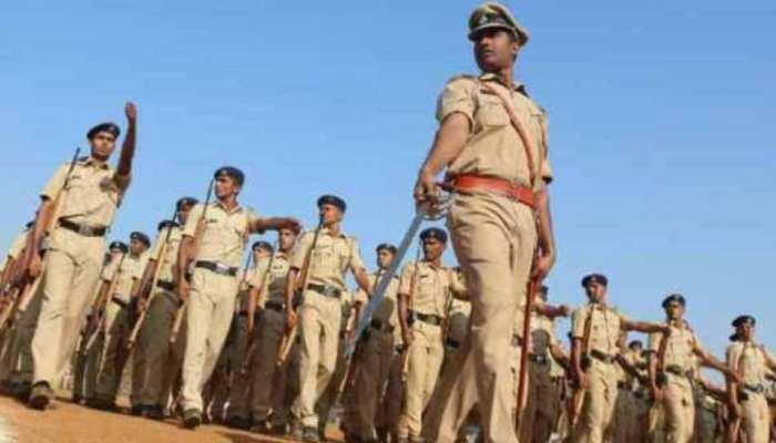 खुशखबरीः MP पुलिस में इतने पदों पर होगी सीधी भर्ती, इन लोगों को मिलेगा फायदा