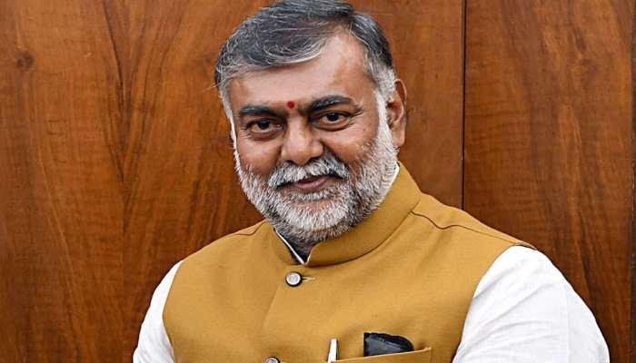 Budget 2021: पर्यटन मंत्री Prahlad Singh Patel ने कहा, छोटे शहरों की एयर कनेक्टिविटी से पर्यटन इंडस्ट्री को मिलेगा बढ़ावा