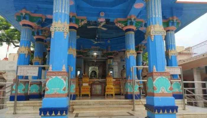 ब्रह्मा जी का पूरे भारत में है केवल एक ही मंदिर, इसके पीछे है श्राप से जुड़ी एक कथा
