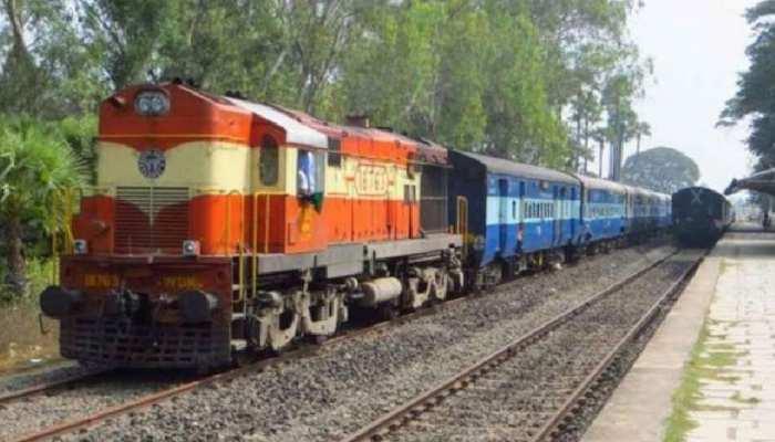 ट्रेन यात्रियों के लिए खुशखबरी, लखनऊ से जयपुर और उदयपुर के लिए दौड़ेंगी ट्रेनें