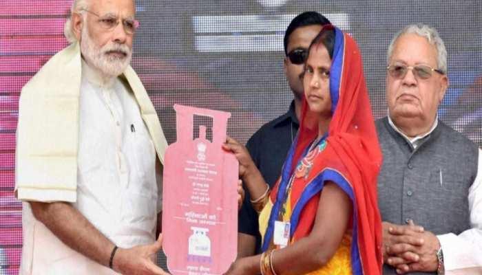 PM Ujjwala Yojana: एक करोड़ परिवारों को मिलेगा मुफ्त रसोई गैस कनेक्शन