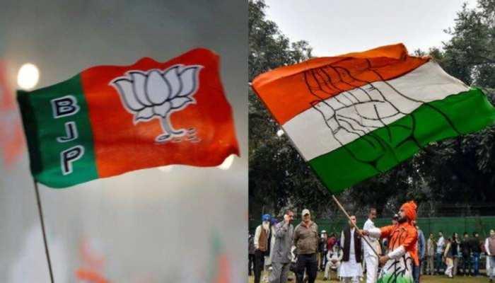 West Bengal elections TMC MLA Deepak Haldar joins BJP   West Bengal: एक और  TMC विधायक दीपक हलदर ने थामा 'कमल'   Hindi News, Zee Hindustan चुनाव