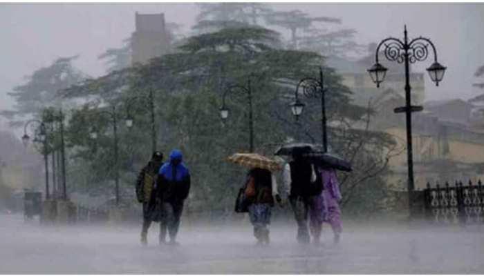 Weather Alert Today: फिर बढ़ेगा सर्दी का सितम, दिल्ली-UP सहित इन राज्यों में 2 दिनों तक तेज बारिश का अनुमान