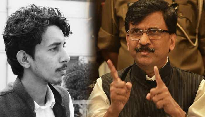 Sharjeel Usmani के भड़काऊ भाषण पर शिवसेना के Sanjay Raut का बयान आया सामने