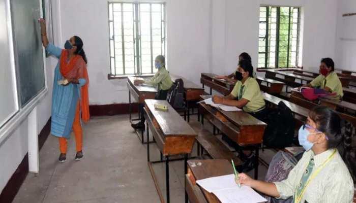 """मध्यप्रदेश में खुलेंगे """"CM राइजिंग स्कूल'', बच्चों को मिलेगी निजी स्कूलों जैसी सुविधाएं"""