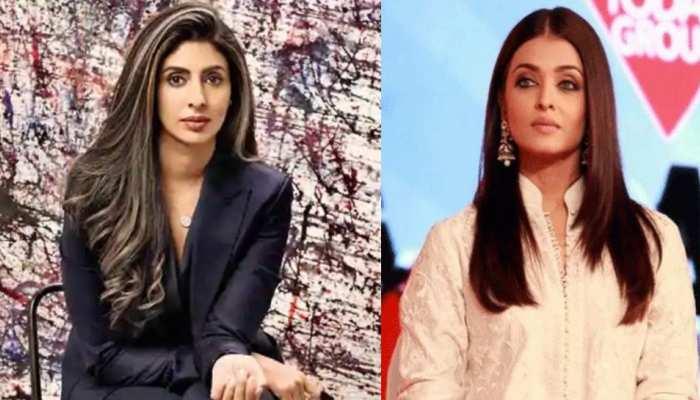 ननद Shweta Bachchan का फोन नहीं उठाती Aishwarya Rai Bachchan, इस बात से है नफरत