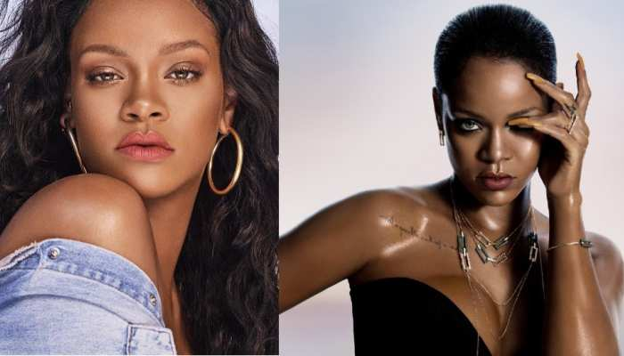 Rihanna photos went viral on internet after tweeting on farmer protest