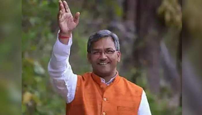 E-Cabinet के लिए उत्तराखंड को मिला अवार्ड ऑफ एक्सीलेंस, CM त्रिवेंद्र ने दी बधाई