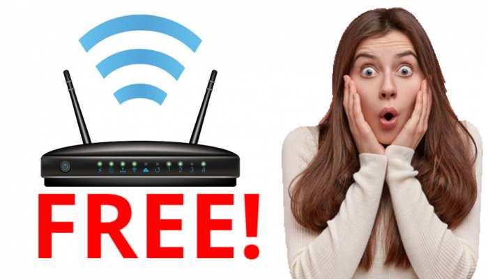 मिल रहा है फ्री Wi-Fi राउटर, इस कंपनी ने निकाला जबर्दस्त Offer