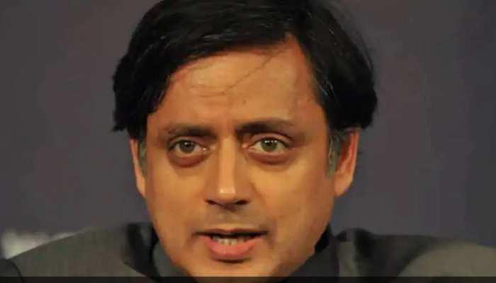 Farmers Protest: देश विरोधी 'ग्लोबल गैंग' के समर्थन में उतरे Shashi Tharoor, India Together पर कही ये बात