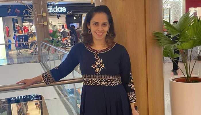 Saina Nehwal ने किया Akshay Kumar का Tweet कॉपी, Trollers बोले- अब कुछ नया करो