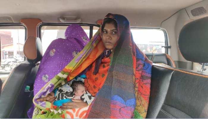 Bihar: Delivery के तुरंत बाद परीक्षा देने पहुंची महिला, हर तरफ पढ़ाई के लगन की हो रही वाहवाही