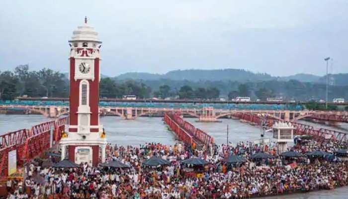 कुंभ में शाही स्नान के दिन हरिद्वार के लिए नहीं चलेंगी ट्रेंन? सरकार ने रेलवे को भेजा प्रस्ताव