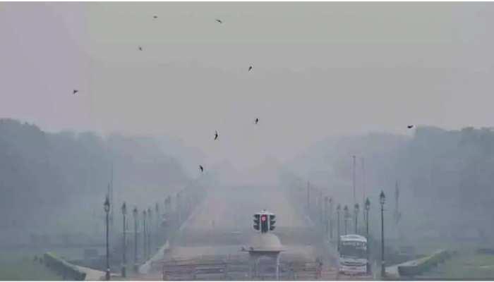 Delhi NCR Air Pollution Update: Delhi-NCR में गाजियाबाद सबसे प्रदूषित शहर, जानें अपने शहर का हाल
